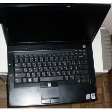 "Ноутбук Dell Latitude E6400 (Intel Core 2 Duo P8400 (2x2.26Ghz) /4096Mb DDR3 /80Gb /14.1"" TFT (1280x800) - Химки"