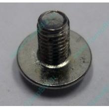 Компьютерный винт PW-M3x6mm для CD/DVD приводов для лазерных дисков (Химки)