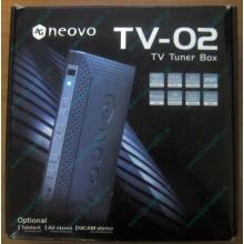 Внешний аналоговый TV-tuner AG Neovo TV-02 (Химки)