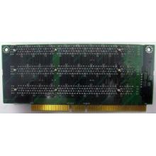 Переходник Riser card PCI-X/3xPCI-X (Химки)
