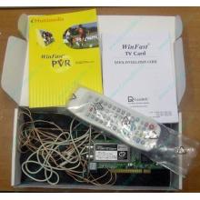 НЕДОУКОМПЛЕКТОВАННЫЙ TV-tuner Leadtek WinFast TV2000XP Expert PCI (внутренний) - Химки