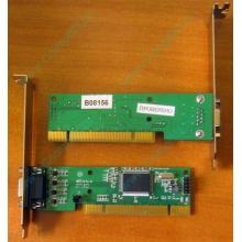 Плата видеозахвата для видеонаблюдения (чип Conexant Fusion 878A в Химках, 25878-132) 4 канала (Химки)