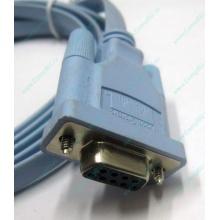 Консольный кабель Cisco CAB-CONSOLE-RJ45 (72-3383-01) цена (Химки)
