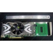 Видеокарта nVidia Quadro FX4500 (Химки)