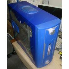 Синий корпус Thermaltake V7410DE Xaser V WinGo Blue V7000 Full Tower (Химки)