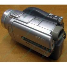 Sony DCR-DVD505E в Химках, видеокамера Sony DCR-DVD505E (Химки)