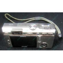 Фотоаппарат Fujifilm FinePix F810 (без зарядного устройства) - Химки