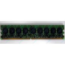 Серверная память 1024Mb DDR2 ECC HP 384376-051 pc2-4200 (533MHz) CL4 HYNIX 2Rx8 PC2-4200E-444-11-A1 (Химки)