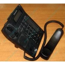 Телефон Panasonic KX-TS2388RU (черный) - Химки
