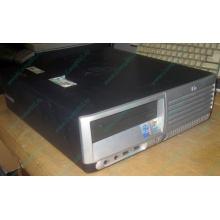 HP DC7600 SFF (Intel Pentium-4 521 2.8GHz HT s.775 /1024Mb /160Gb /ATX 240W desktop) - Химки