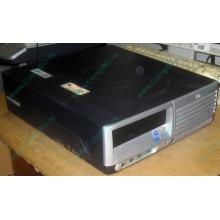 Компьютер HP DC7100 SFF (Intel Pentium-4 520 2.8GHz HT s.775 /1024Mb /80Gb /ATX 240W desktop) - Химки