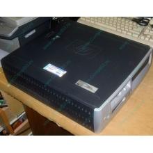 Компьютер HP D530 SFF (Intel Pentium-4 2.6GHz s.478 /1024Mb /80Gb /ATX 240W desktop) - Химки