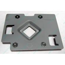 Металлическая подложка под MB HP 460233-001 (460421-001) для кулера CPU от HP ML310G5  (Химки)