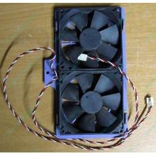 Блок вентиляторов от корпуса Chieftec (Химки)