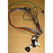 Светодиоды в Химках, кнопки и динамик (с кабелями и разъемами) для корпуса Chieftec (Химки)