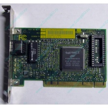 Сетевая карта 3COM 3C905B-TX PCI Parallel Tasking II ASSY 03-0172-100 Rev A (Химки)