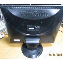 """Монитор 19"""" ViewSonic VA903 с дефектом изображения (битые пиксели по углам) - Химки."""
