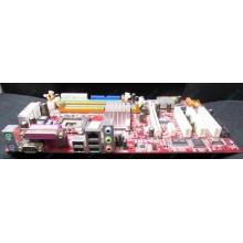 Материнская плата MSI MS-7140 915P Combo2 VER 2.0 s.775 (Химки)