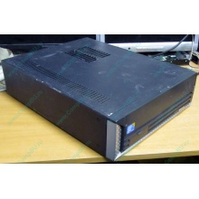 Компьютер Intel Core 2 Quad Q8400 (4x2.66GHz) /2Gb DDR3 /250Gb /ATX 250W Slim Desktop (Химки)