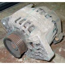 Нерабочий генератор 12V 80A Nissan Almera Classic (Химки)