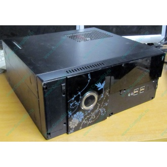 Компактный компьютер Intel Core 2 Quad Q9300 (4x2.5GHz) /4Gb /250Gb /ATX 300W (Химки)