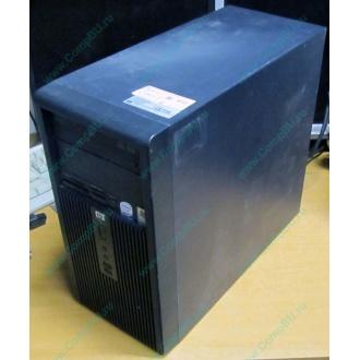 Системный блок Б/У HP Compaq dx7400 MT (Intel Core 2 Quad Q6600 (4x2.4GHz) /4Gb /250Gb /ATX 350W) - Химки