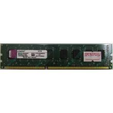 Глючная память 2Gb DDR3 Kingston KVR1333D3N9/2G pc-10600 (1333MHz) - Химки
