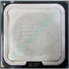 Процессор Intel Core 2 Duo E6400 (2x2.13GHz /2Mb /1066MHz) SL9S9 socket 775 (Химки)