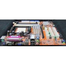 Материнская плата WinFast 6100K8MA-RS socket 939 (Химки)