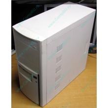 Компьютер Intel Core i3 2100 (2x3.1GHz HT) /4Gb /160Gb /ATX 300W (Химки)