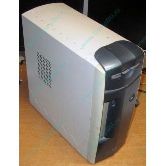 Маленький компактный компьютер Intel Core i3 2100 /4Gb DDR3 /250Gb /ATX 240W microtower (Химки)