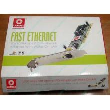 Сетевой адаптер Compex RE100ATX/WOL PCI (Химки)