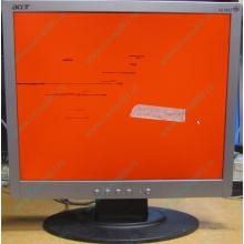 """Монитор 19"""" Acer AL1912 битые пиксели (Химки)"""
