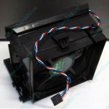 Вентилятор для радиатора процессора Dell Optiplex 745/755 Tower (Химки)