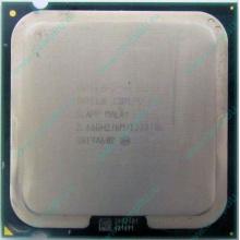 Процессор Б/У Intel Core 2 Duo E8200 (2x2.67GHz /6Mb /1333MHz) SLAPP socket 775 (Химки)