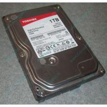 Дефектный жесткий диск 1Tb Toshiba HDWD110 P300 Rev ARA AA32/8J0 HDWD110UZSVA (Химки)