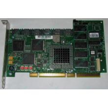 C61794-002 LSI Logic SER523 Rev B2 6 port PCI-X RAID controller (Химки)