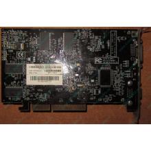 Видеокарта 256Mb ATI Radeon 9600XT AGP (Saphhire) - Химки