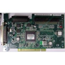 SCSI-контроллер Adaptec AHA-2940UW (68-pin HDCI / 50-pin) PCI (Химки)