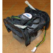 Кулер для процессоров socket 478 с большим сердечником из меди Б/У (Химки)