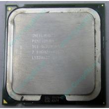 Процессор Intel Pentium-4 511 (2.8GHz /1Mb /533MHz) SL8U4 s.775 (Химки)