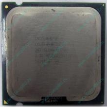 Процессор Intel Celeron D 347 (3.06GHz /512kb /533MHz) SL9XU s.775 (Химки)