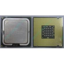 Процессор Intel Pentium-4 640 (3.2GHz /2Mb /800MHz /HT) SL7Z8 s.775 (Химки)