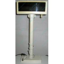 Нерабочий VFD customer display 20x2 (COM) - Химки